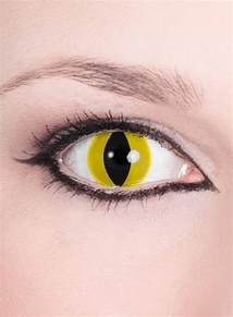 cat eye contact lenses cat eye special effect contact lens