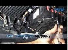 MalhaWeb Automotive BMW Serie 5 F10 como trocar o filtro