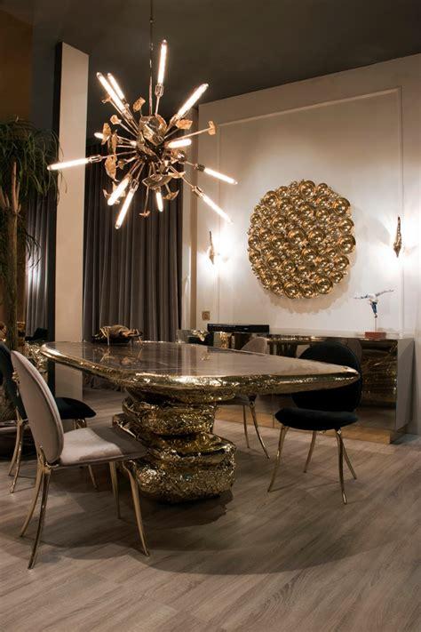Boca Do Lobo by Luxury Furniture Stonehenge Series By Boca Do Lobo