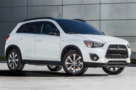 mitsubishi suv images used 2013 mitsubishi outlander sport for pricing