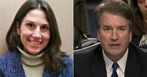 BUSTED: Kavanaugh Second Accuser Was George Soros Open ...