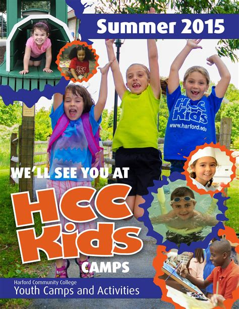 harford community college preschool hcc summer 2015 camps and activities by harford 90344