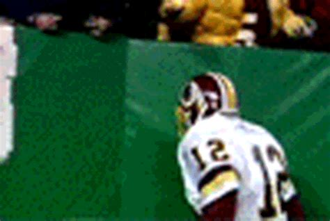 kirk hanson john jay in honor of 12 12 12 a list of redskins that wore number