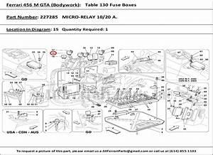 International 4200 Fuse Box Diagram