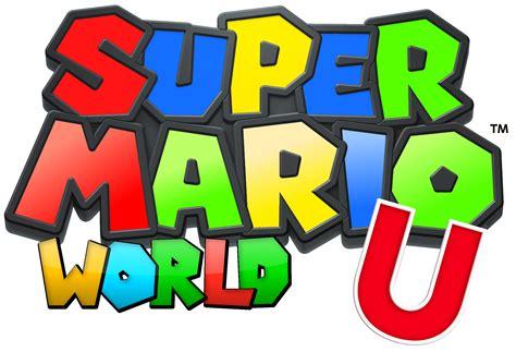 Super Mario Wordl U Logo.png