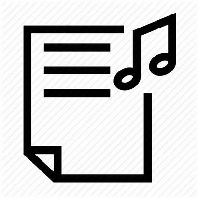 Song Icon Lyrics Playlist Songs Lists Icons