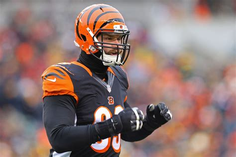 bengals  learn  margus hunt   failed nfl