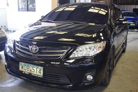Toyota Car : Car For Sale Metro Manila