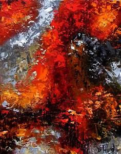 Debra, Hurd, Original, Paintings, And, Jazz, Art, Abstract