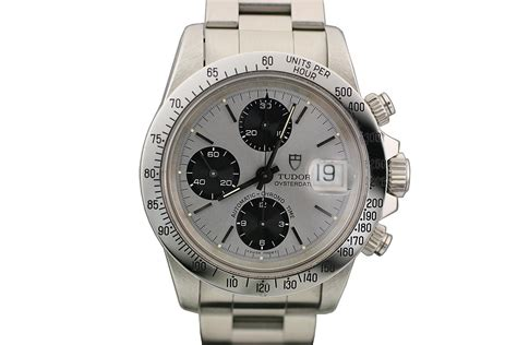1990 Tudor OysterDate Chronograph Watch For Sale - Mens ...