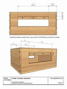Diy Beehive Plans - Langstroth 10-frame