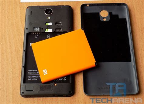 Not Flashy But Powerful Smartphone