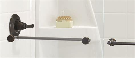 Glass Shower Door Hardware, Handle, Hinges & Rollers