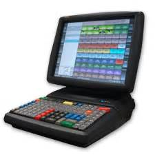electronic payment system with robust pos server viper