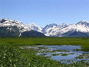 Alaska scenery : Photos, Diagrams & Topos : SummitPost