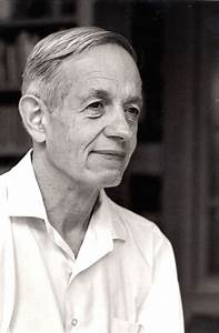 Nobel Prize Winner John Nash Dies: Life In Pictures  John