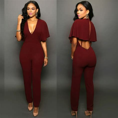jumpsuits rompers 2016 sale summer 39 s fashion casual