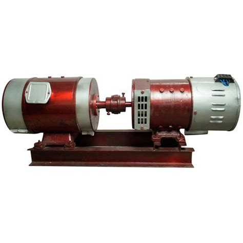 Electric Motor And Generator by Motor Generator Set Electric Motor Generator Set