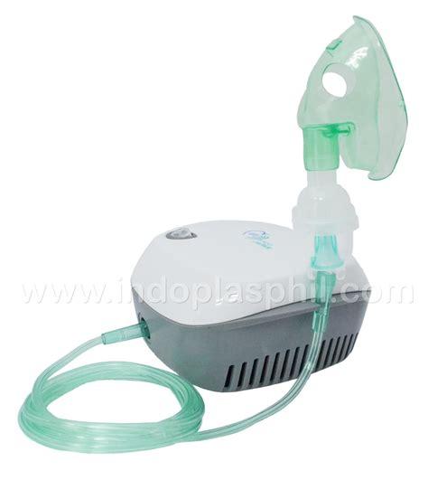 Elite Mini Nebulizer - Medical Supplies Philippines