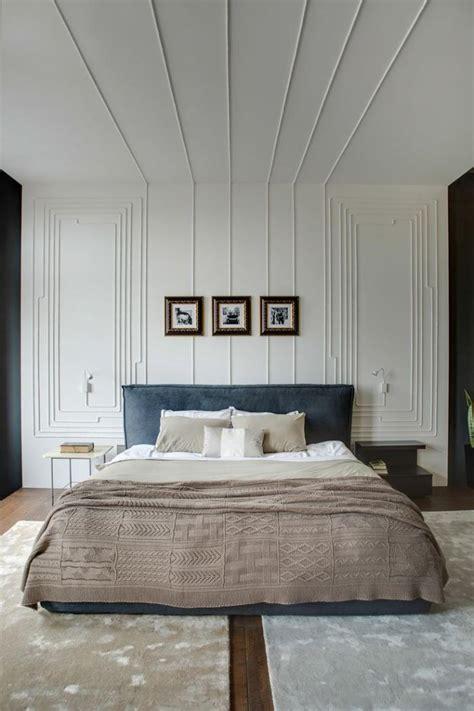 la chambre a coucher quelle décoration pour la chambre à coucher moderne