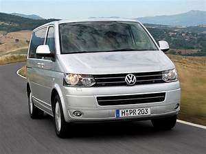 My perfect Volkswagen Transporter T5 3DTuning - probably