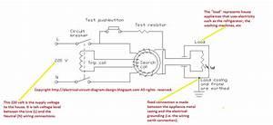 Circuit Diagram Of Elcb And Rccb