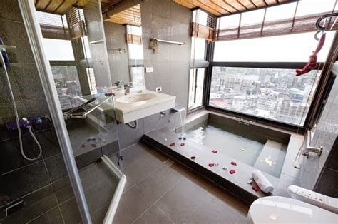 Spa-type Bathrooms-icreatived