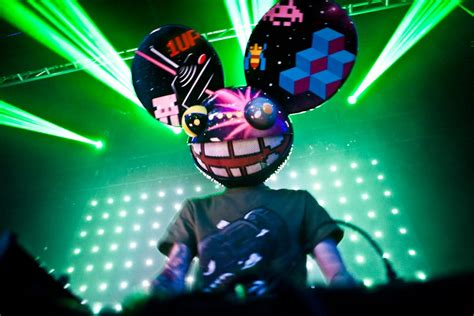 Deadmau5 Files Lawsuit Against Play Records