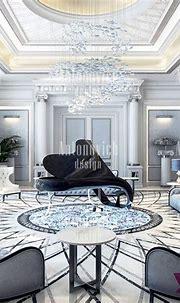 Your Guide to Luxury Interior Design in Dubai - Luxury ...