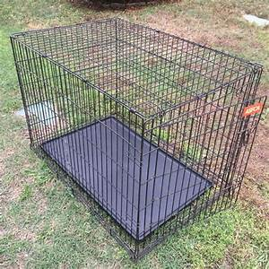 Medium size dog kennel for sale in providence village tx for Medium dog kennel dimensions