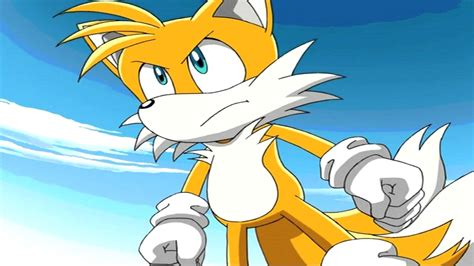 Tails And Cream Talk React World