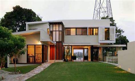 residential home designers modern house design in philippines modern residential house design modern residential house
