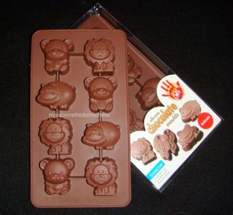 17 best images about chocolate chocolat silicone moulds moules en silicone on