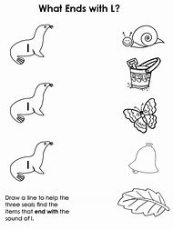 best letter l coloring pages  ideas and images on bing  find what  letter l worksheets kindergarten