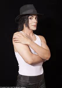 The many faces of Michael Jackson impersonators | Daily ...