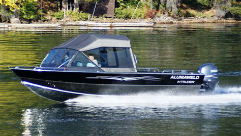 Used River Fishing Jet Boats For Sale by Alumaweld Premium All Welded Aluminum Fishing Boats For