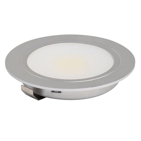 kitchen cabinet led downlights cob led 3w high output recessed cabinet downlight 5561