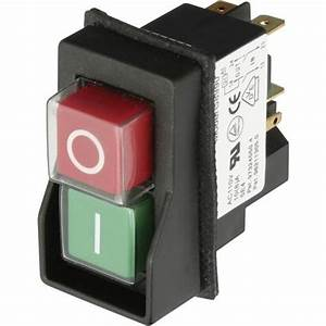 Magnetic On-off Switch