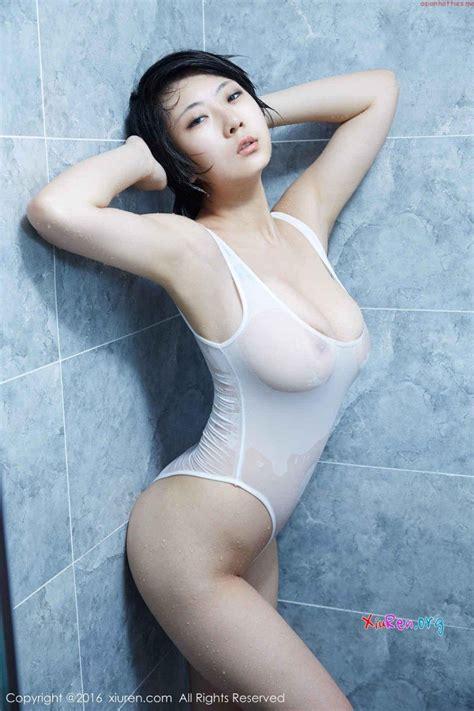 yoyo hot chinese busty babe nude xiuren no453 5 ⋆ pandesia