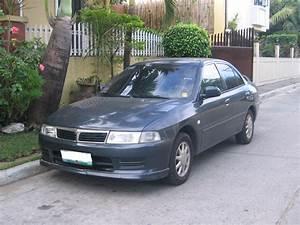Mitsubishi Lancer 1 8 2000