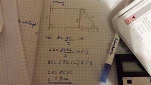 Höhe Vom Trapez Berechnen : trapez forum mathematik ~ Themetempest.com Abrechnung