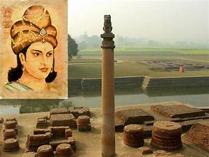 Ashoka the Great: From Cruel King to Benevolent Buddhist ...