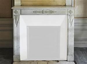 Deco Cheminée Ancienne : chemin es anciennes marbre ~ Melissatoandfro.com Idées de Décoration