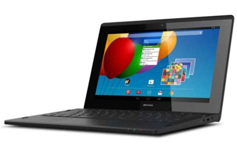 android laptop netbook gadgetsin