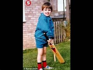 ***steve smith cricketer childhood*** - YouTube