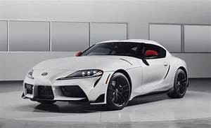 2020 Toyota Supra Launch Edition  U2013 First 1500 Of New