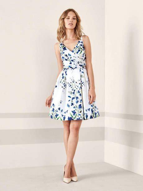 vestidos elegantes cortos