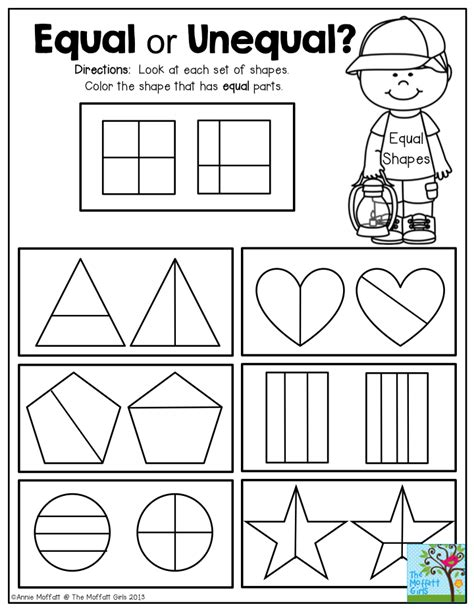 summer review packets  images math fractions