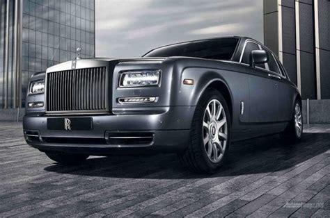 Gambar Mobil Gambar Mobilrolls Royce Phantom by Rolls Royce Phantom Metropolitan Collection Hanya Dibuat