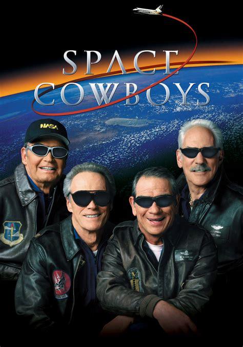space cowboys  fanart fanarttv